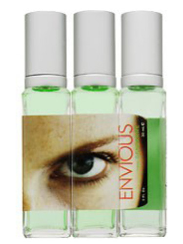 7 Sinful Scents Envious