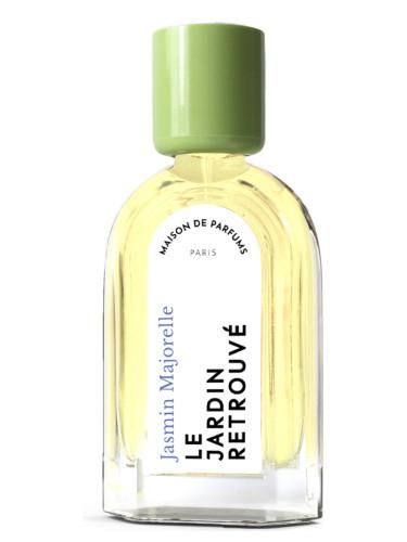 Jasmin le jardin retrouve perfume a fragrance for women for Ada jardin perfume