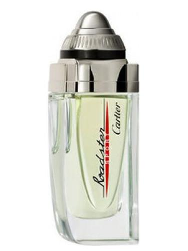Roadster Parfum Cartier Sport Homme m0wvnN8O
