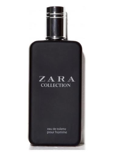 zara collection man zara cologne un parfum pour homme. Black Bedroom Furniture Sets. Home Design Ideas