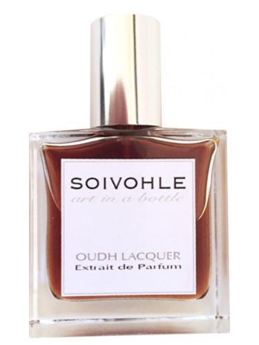 Oudh Lacquer Soivohle dla kobiet i mężczyzn