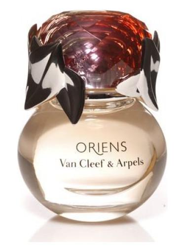 oriens van cleef arpels perfume a fragrance for women 2010. Black Bedroom Furniture Sets. Home Design Ideas