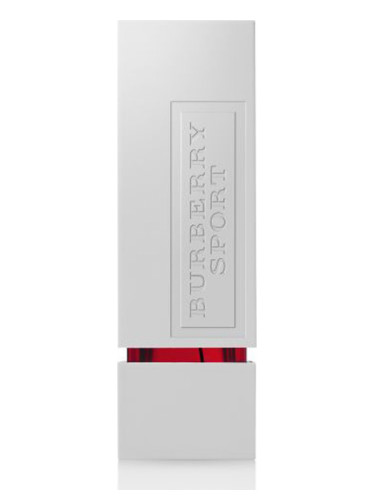 burberry sport perfume