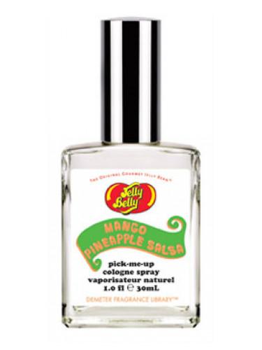 Jelly Belly Mango Pineapple Salsa
