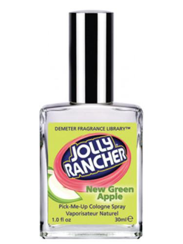 Jolly Rancher New Green Apple