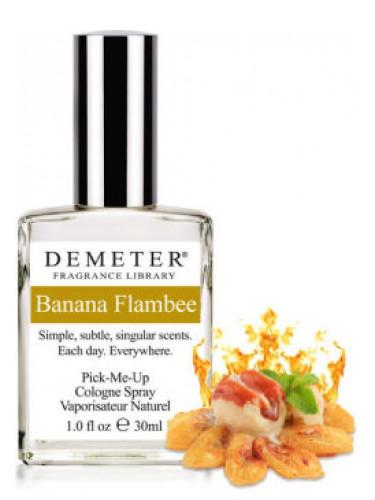 Banana Flambee