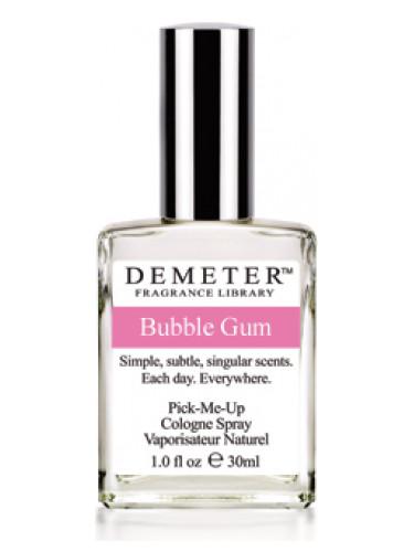 bubblegum perfume