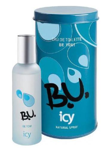 bu perfume