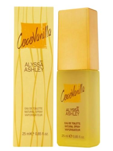 Coco Vanilla by Alyssa Ashley