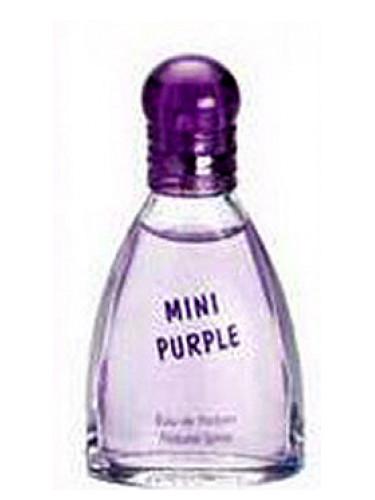 Mini purple ulric de varens perfume a fragrance for women - Perfume ottomane ulric de varens ...