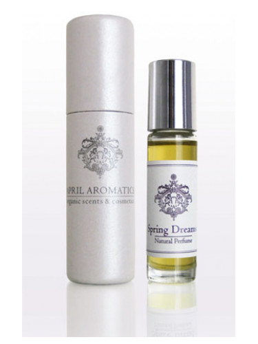 Spring Dreams Oil Perfume