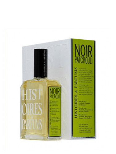noir patchouli histoires de parfums parfum un parfum pour homme et femme. Black Bedroom Furniture Sets. Home Design Ideas