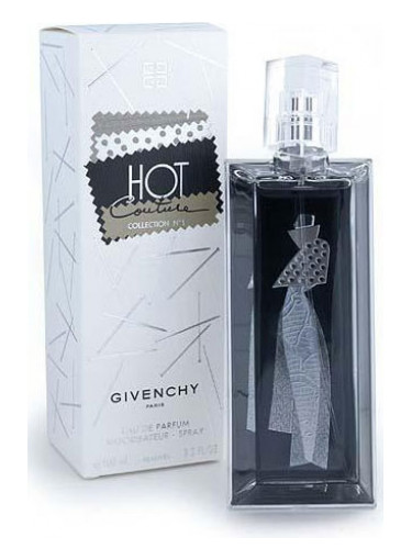 hot couture perfume