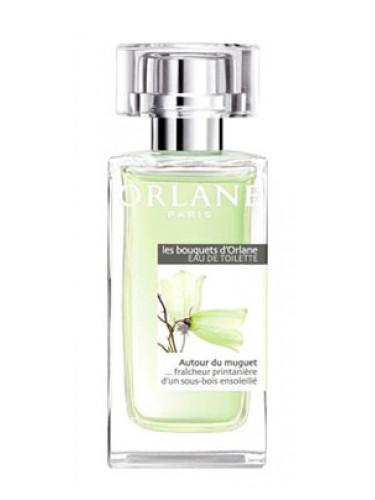 autour du muguet orlane perfume a fragrance for women. Black Bedroom Furniture Sets. Home Design Ideas