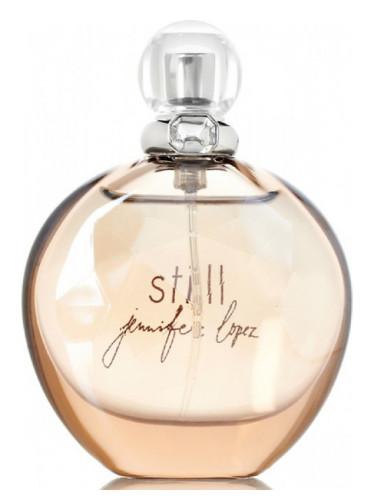Still jennifer lopez perfume a fragrance for women 2003 for Jennifer lopez still perfume