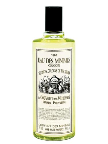 Eau des minimes cologne le couvent des minimes perfume a for Le couvent des minimes parfum