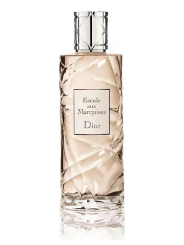 cruise collection escale aux marquises christian dior perfume a fragrance for women 2010. Black Bedroom Furniture Sets. Home Design Ideas