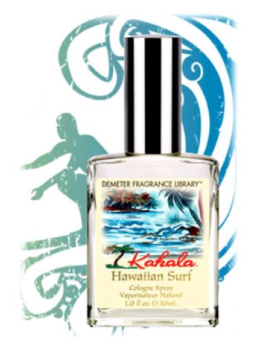 Kahala Hawaiian Surf