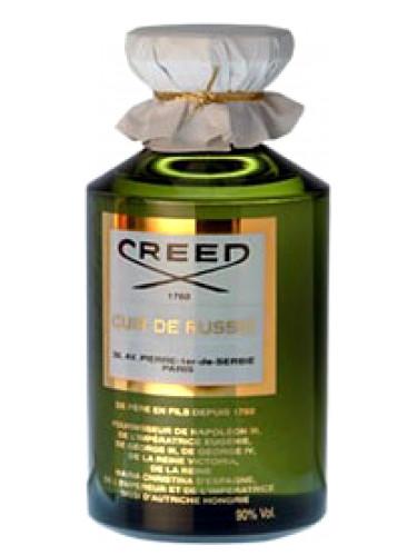 Célèbre Cuir de Russie Creed cologne - a fragrance for men 1953 AJ78
