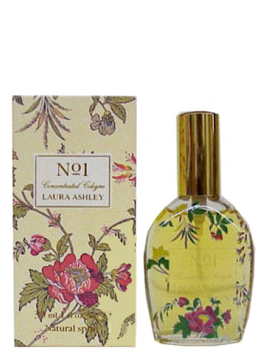 Laura Ashley No 1 Laura Ashley Perfume A Fragrance For