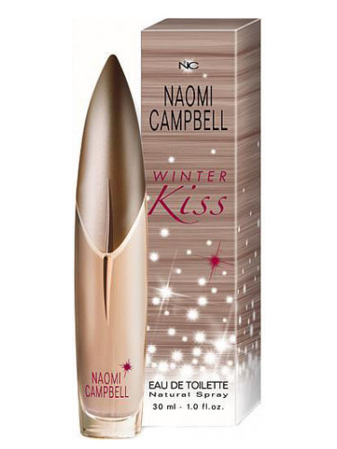 winter kiss naomi campbell perfume a fragrance for women. Black Bedroom Furniture Sets. Home Design Ideas