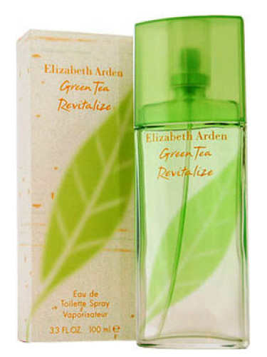 Green Tea Revitalize Elizabeth Arden perfume a fragrance for