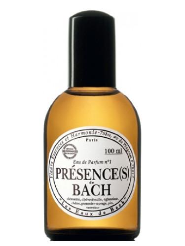 Presence(s) de Bach Les Fleurs De Bach Parfum - ein es