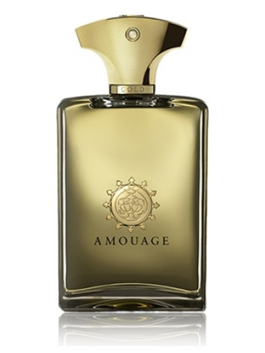 Amouage Gold pour Homme Amouage cologne - a fragrance for men 1998