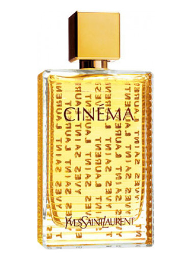 yves saint laurent cinema perfume