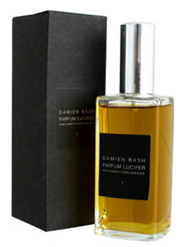 parfum lucifer no 1 damien bash parfum un parfum pour homme et femme. Black Bedroom Furniture Sets. Home Design Ideas