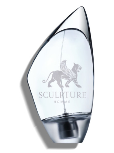 perfume sculpture