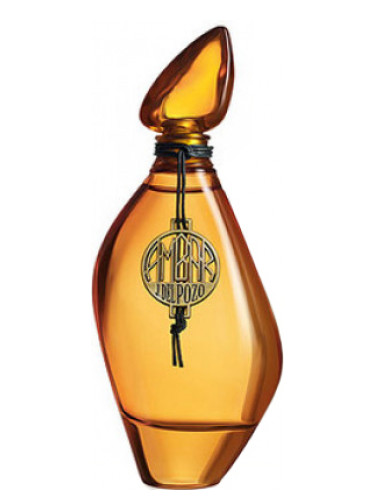 perfume j del pozo
