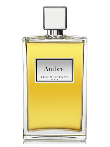 ambre reminiscence perfume a fragrance for women 1970. Black Bedroom Furniture Sets. Home Design Ideas