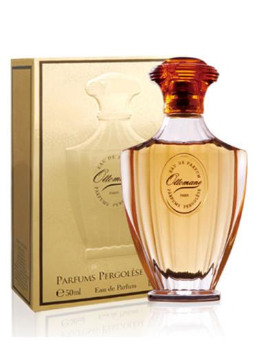 Ottomane ulric de varens perfume a fragrance for women 1993 - Perfume ottomane ulric de varens ...