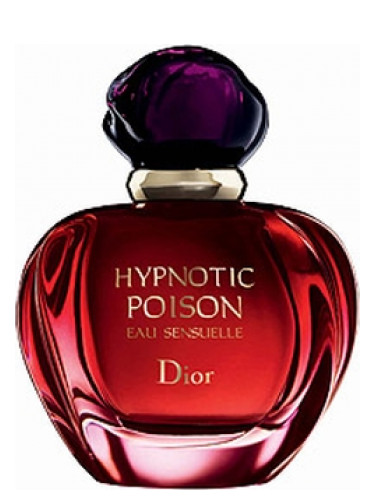 hypnotic poison eau sensuelle christian dior perfume a fragrance for women 2010. Black Bedroom Furniture Sets. Home Design Ideas