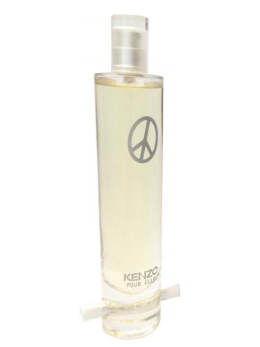 time for peace kenzo parfum un parfum pour femme 1999. Black Bedroom Furniture Sets. Home Design Ideas