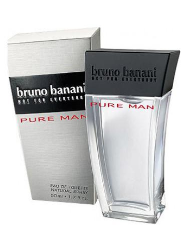 pure man bruno banani cologne a fragrance for men 2006. Black Bedroom Furniture Sets. Home Design Ideas