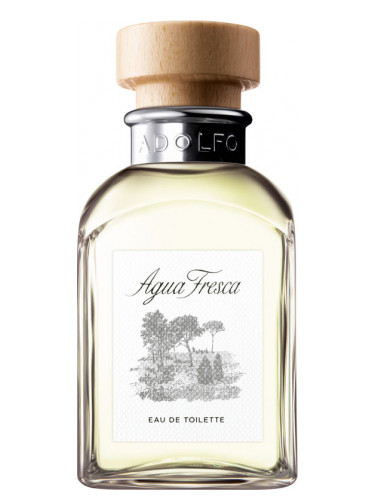 Agua fresca adolfo dominguez cologne a fragrance for men for Adolfo dominguez perfume
