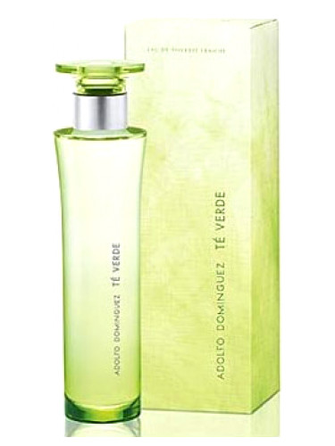 Te verde adolfo dominguez perfume a fragrance for women 2006 for Adolfo dominguez perfume