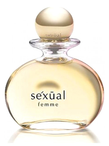 Think, that Sexual perfum for women by marc germain