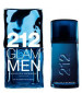 parfum 212 Glam Men
