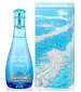 perfume Davidoff Cool Water Woman Coral Reef Edition