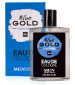 parfem Blue Gold Eau de Cologne