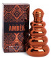 Perfumer`s Workshop Samba Amber