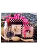 La Bouquetiere Violette de Paris