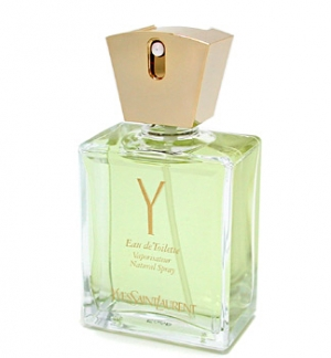 Y Yves Saint Laurent de dama