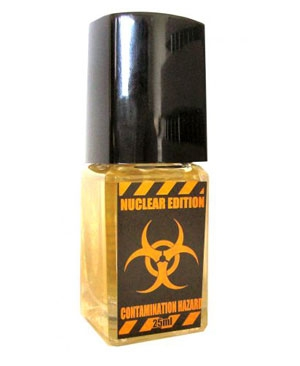 Contamination Hazard Teufels Kuche dla mężczyzn