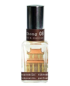 Lapsang Su Chong Tokyo Milk Parfumarie Curiosite for women
