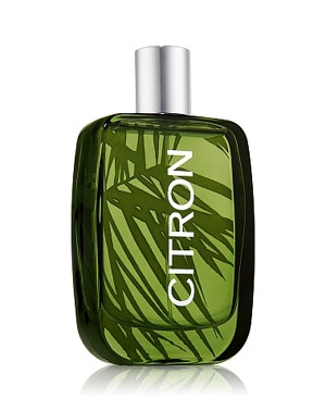 Citron Bath and Body Works for men