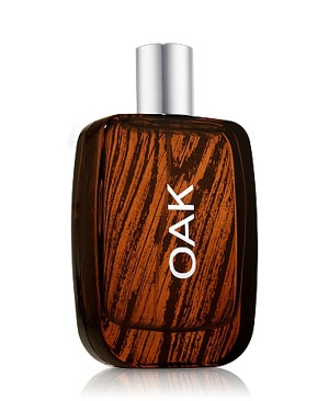 Oak Bath and Body Works dla mężczyzn